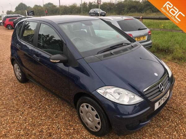 Used MERCEDES A-CLASS in Witney, Oxfordshire for sale