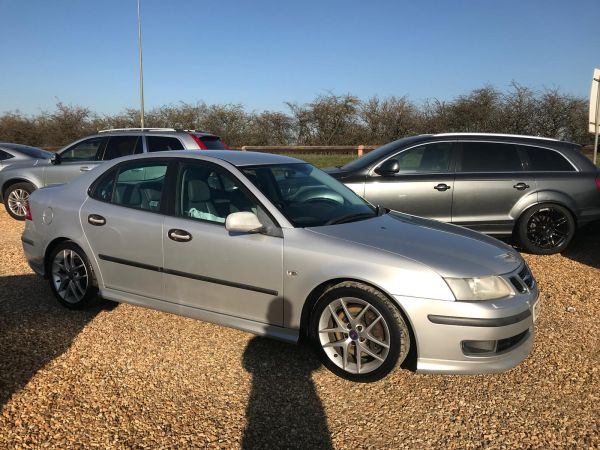 Used SAAB 9-3 in Witney, Oxfordshire for sale