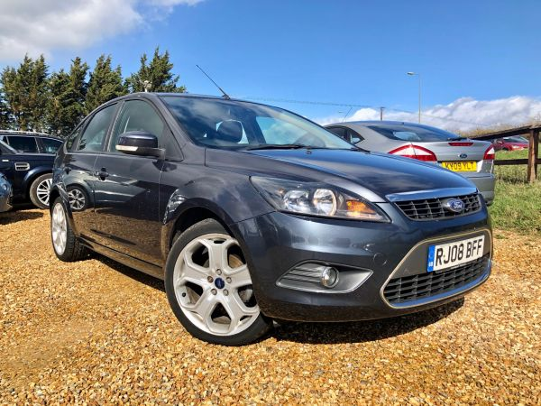 Used FORD FOCUS in Witney, Oxfordshire for sale