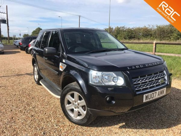 Used LANDROVER FREELANDER 2  in Witney, Oxfordshire for sale