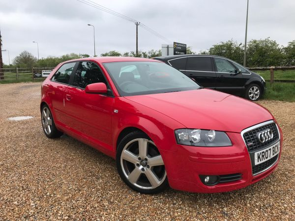 Used AUDI A3 in Witney, Oxfordshire for sale