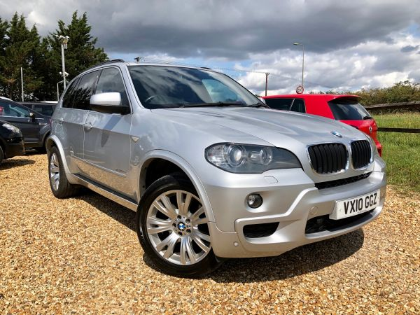 Used BMW X5 in Witney, Oxfordshire for sale