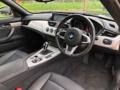 BMW Z SERIES Z4 SDRIVE20I ROADSTER - 2859 - 11